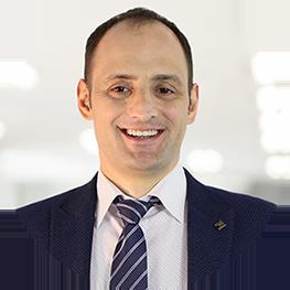 Gabriel Radu - Programarea Succesului
