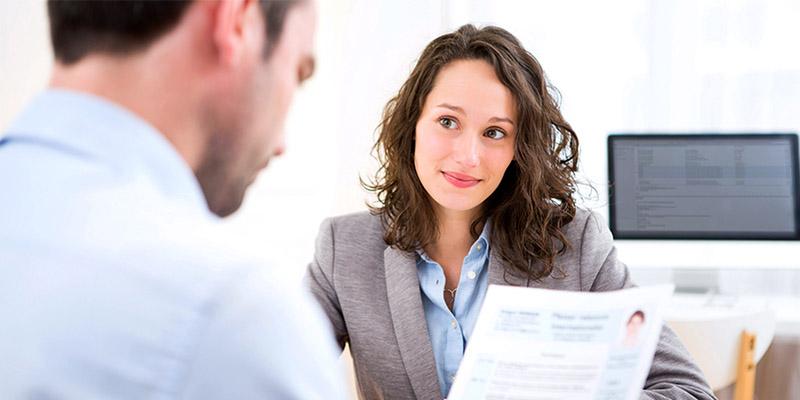 Interviu de angajare reusit – Sfaturi practice de care sa tii cont