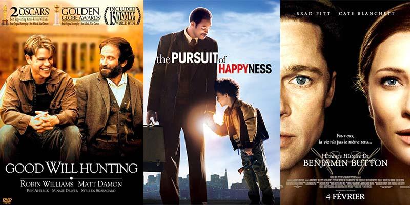 Filme motivationale care iti vor schimba viziunea despre viata.
