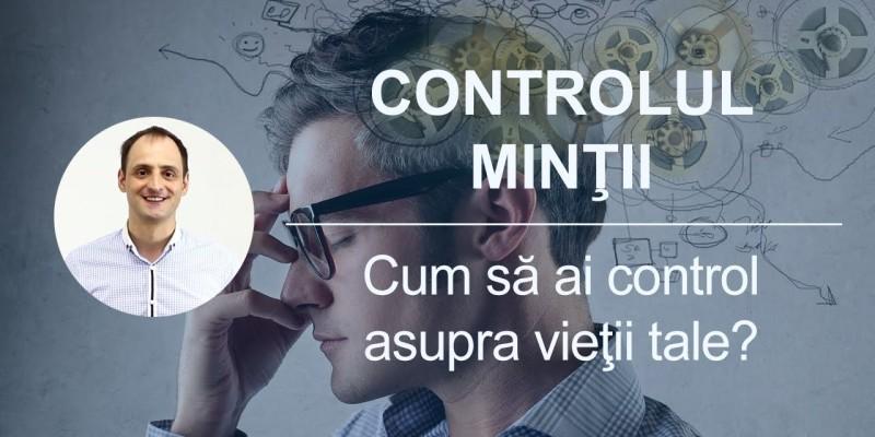 control asupra vietii tale