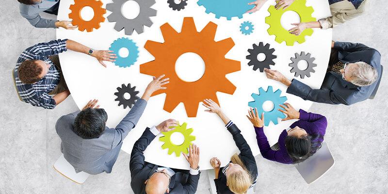 Cultura organizationala – de ce este importanta si cum poti sa o dezvolti?