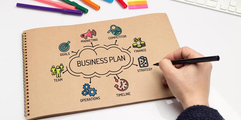 Plan de afaceri model gata facut – Top 9 elemente esentiale [Ghid complet]