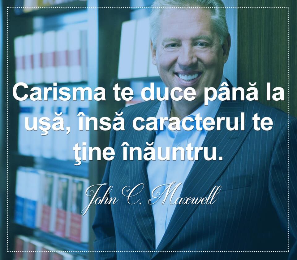 John Maxwell citat