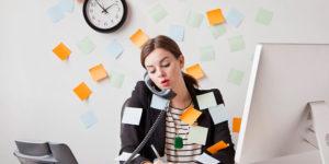 Multitasking: De ce si cum sa renunti la a face mai multe sarcini simultan?