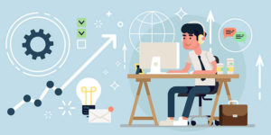 Productivitatea muncii: Cum sa fii productiv la locul de munca?