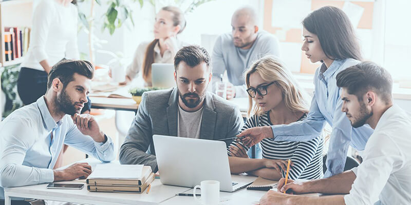 Tipuri de angajati: ce oameni trebuie sa pastrezi in echipa ta