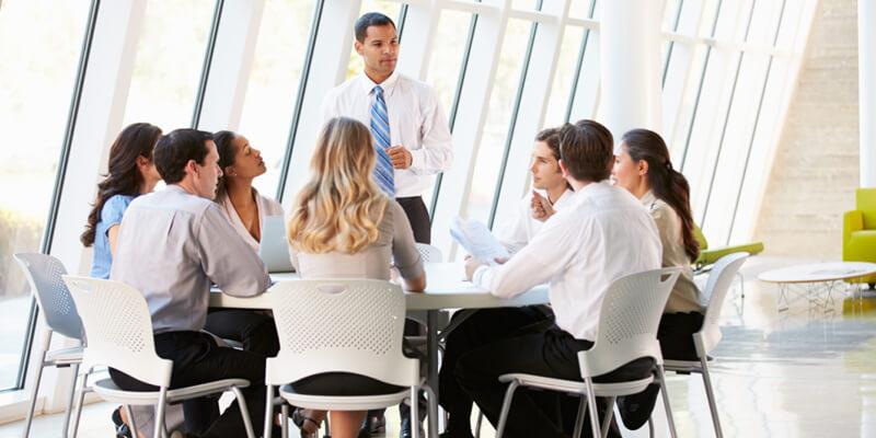 Managementul echipei – Articole conducerea echipei si dezvoltarea afacerii
